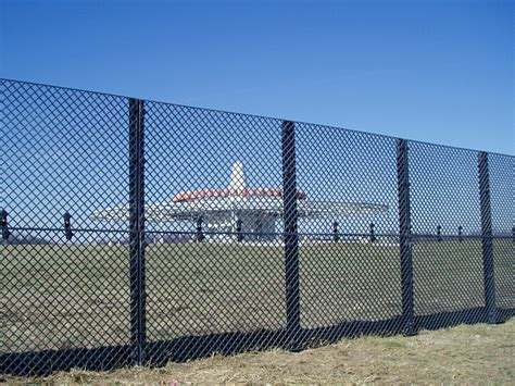 amico security products anc  conductive fence
