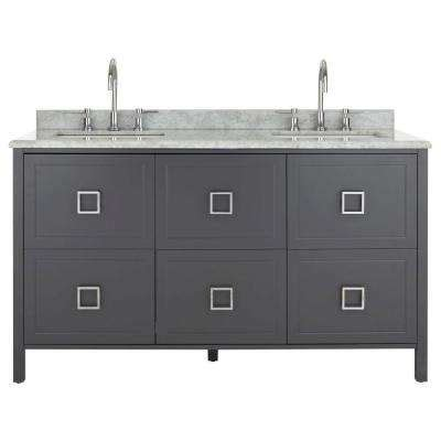 nutmeg kitchen cabinets home decorators collection bath the home depot 1119