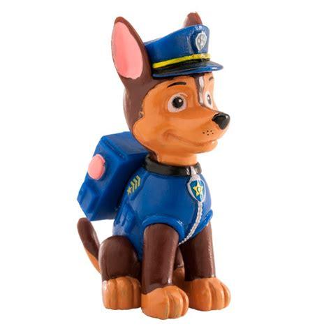 figurine pat patrouille figurine pat patrouille quot quot f 233 erie cake