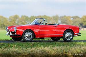 Giulietta Alfa Romeo : alfa romeo giulietta spider 1961 welcome to classicargarage ~ Gottalentnigeria.com Avis de Voitures