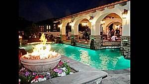 Feuerstelle Mit Sitzgelegenheit : 17 feuerstelle designs im garten den patio bereich gem tlich gestalten youtube ~ Whattoseeinmadrid.com Haus und Dekorationen