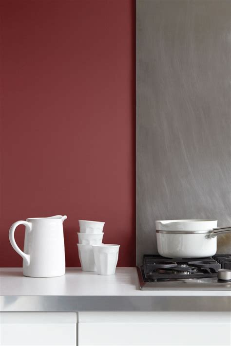 couleur peinture bureau marsala for kitchens and dining room 28 design ideas