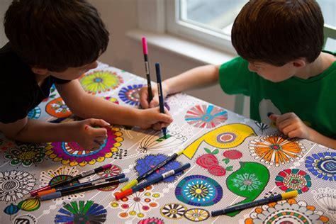 Create A Custom Art Table For Your Craft Room