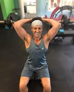 Arm Superset Workout Bodybuilding