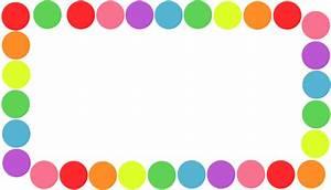 Rainbow Polka Dot - ClipArt Best