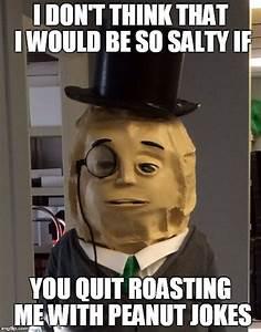 Why You So Salty Meme | www.pixshark.com - Images ...