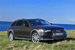 Audi A6 2017 Occasion : mercedes classe e allroad 2017 le break classe e fa on baroudeur chic photo 5 l 39 argus ~ Gottalentnigeria.com Avis de Voitures
