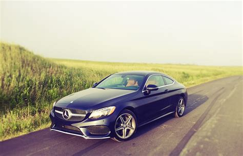 2017 Mercedes C300 Review by 2017 Mercedes C300 4matic Coupe Review Yes