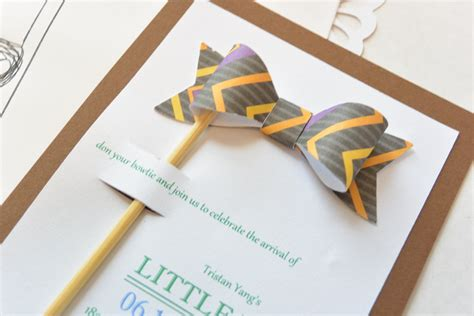 bow tie baby shower theme bow tie inspired baby shower by partybashcreations