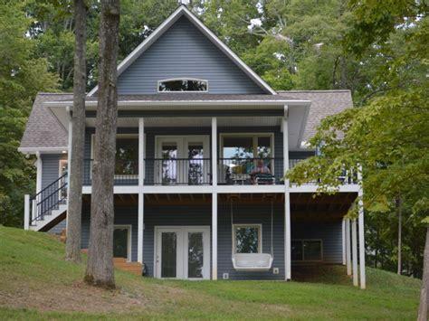 Belle Maison New Norris Lakeview Dans Une Communauté De