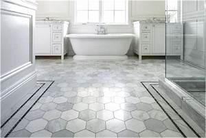 Prepare bathroom floor tile ideas advice for your home for Bathroom floor tile ideas