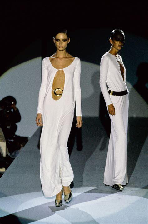 gucci fall ready wear fashion show fashion