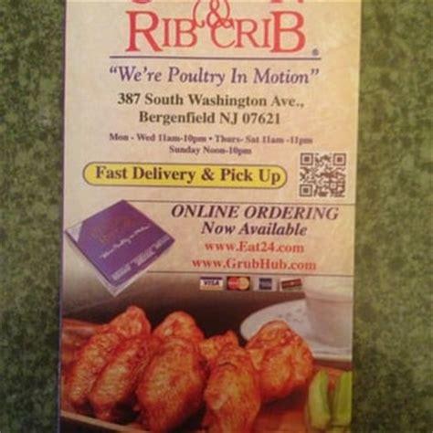 chicken and rib crib chicken rib crib order food 27 reviews
