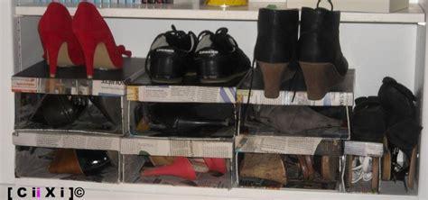 comment ranger ses bottes comment bien ranger ses chaussures la boite a cherry