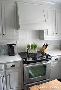 hoods range hoods and kitchen makeovers on pinterest With kitchen colors with white cabinets with concealed carry sticker