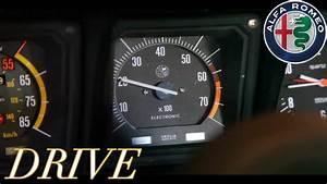 Alfa Romeo Gtv6 Occasion : alfa romeo gtv6 drive youtube ~ Medecine-chirurgie-esthetiques.com Avis de Voitures