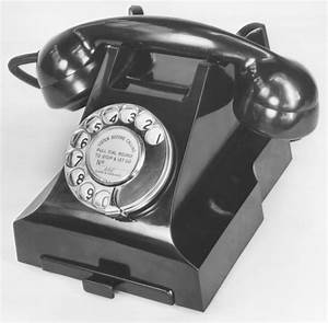 History Of The 700 Type Telephone
