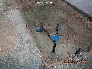 Colmater Une Fuite D Eau Sous Pression : d tection de fuite dans une conduite souterraine d 39 eau ~ Dode.kayakingforconservation.com Idées de Décoration