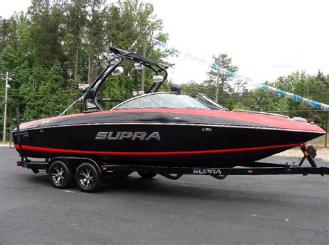 Used Supra Boats by Supra New And Used Boats For Sale