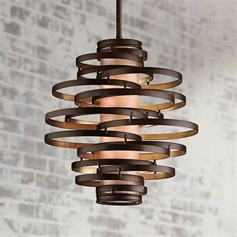 corbett vertigo small pendant light j6250 ls plus