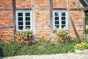 Wohnen Im Fachwerkhaus : wohnen im eigenen haus mit garten blog an na haus und gartenblog ~ Markanthonyermac.com Haus und Dekorationen