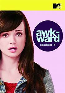 Awkward. DVD news: Pre-Order Awkward. - Season 4 from ...