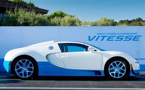 Bugatti Veyron Blue And White by Bugatti Veyron Vitesse White Blue By Rastar Bugatti