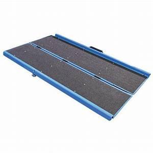 Rampe D Accès Pliable : rampe de chargement mottez achat vente de rampe de chargement mottez comparez les prix sur ~ Nature-et-papiers.com Idées de Décoration