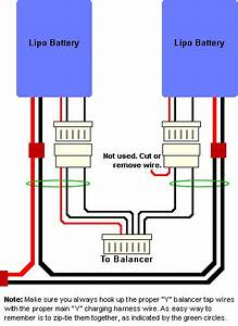 4s Lipo Battery Wiring Diagram