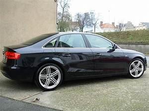Jantes Alu Audi A4 : troc echange superbe audi a4 tdi 170 s line jantes 19 pouces sur france ~ Melissatoandfro.com Idées de Décoration