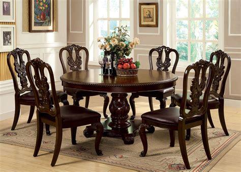 furniture  america cmrt bellagio formal dining