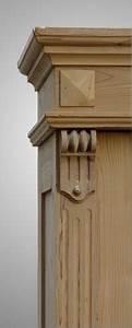 Nobilia Schränke Katalog : schlichter schrank aus der gr nderzeit weichholz antiquit ten focks ~ Frokenaadalensverden.com Haus und Dekorationen