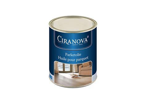 huile pour parquet huile hardwax ciranova teint 233 e pour parquet la parqueterie nouvelle