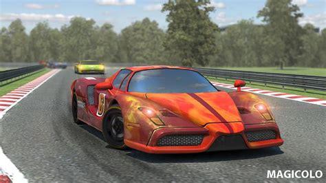 Car Games 2 Player Y8