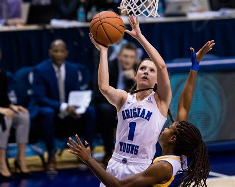 byu mens  womens basketball players win conference