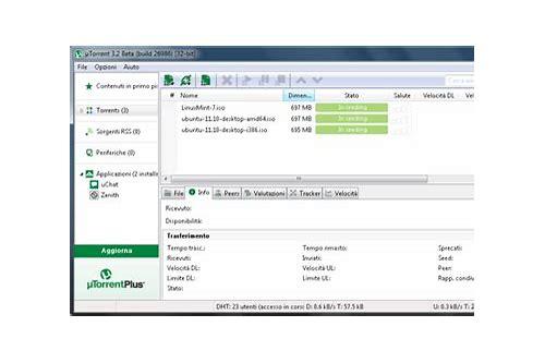 utorrent 32 bit windows 7 baixar gratis per