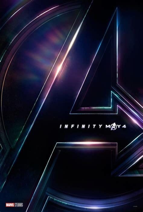 vengadores infinity war  filmaffinity