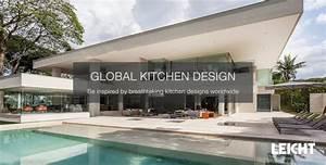 Global Kitchen Design : start f r global kitchen design award wohndesigners ~ Markanthonyermac.com Haus und Dekorationen