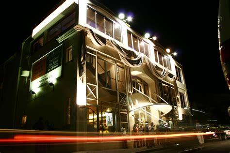 Theatres In Cape Town The Official Guide