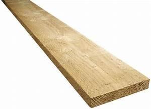 Planche De Bois Brut Pas Cher : planche 25 x 305 mm bois plus magasin ~ Dailycaller-alerts.com Idées de Décoration