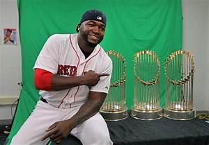 The Impact Of Major Sports Icon David Ortiz