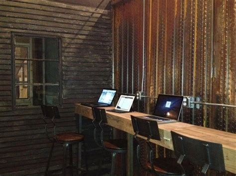 Common Desk Ellum by Common Desk Boosts Business In Ellum One Startup At A