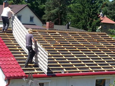 dach decken kosten  kostet dachdecken die kosten