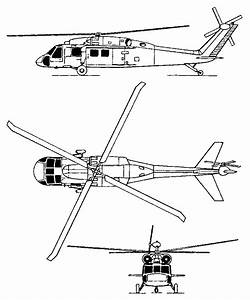 Sikorsky S-70  U0026quot Black Hawk U0026quot  Helicopter