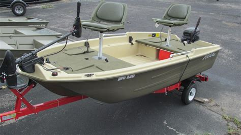 Sun Dolphin Fishing Boat Trailer by Sun Dolphin 120 Pro Center Consoles Used In Nicholasville