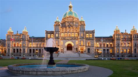 Victoria Vacation Packages Book Victoria Trips Travelocity