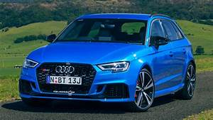 Audi Rs3 Sportback 2017 Pricing And Spec Confirmed