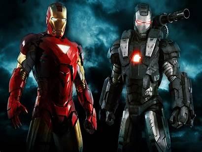 War Machine Wallpapers Iron Marvel Movies Dio