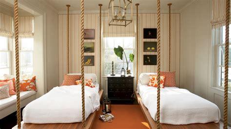 30 Beautiful Beachy Bedrooms