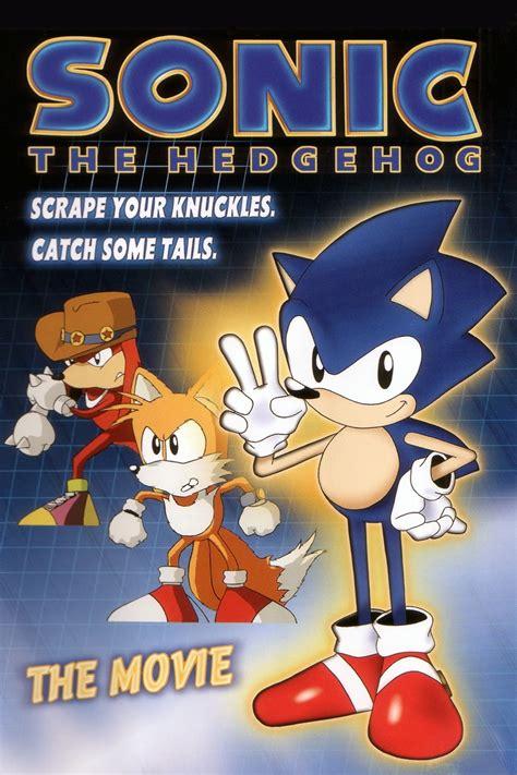 Sonic the Hedgehog: The Movie | Sonic News Network | Fandom